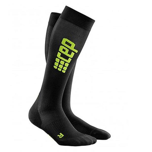 CEP Womens Progressive Run Ultralight Socks