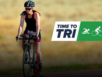 It's Time to Tri