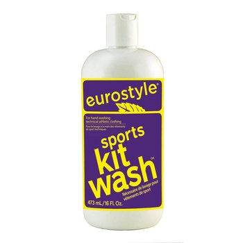 Chamois Butt'r Kit Wash 16oz bottle