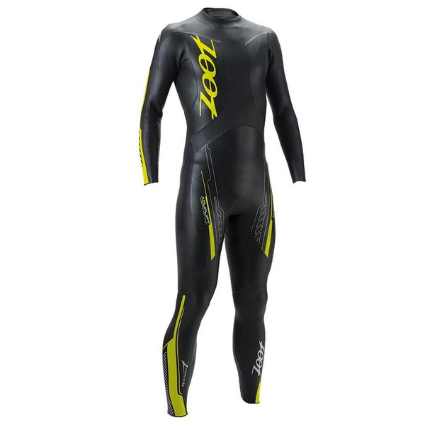 Zoot Sports Mens Z Force 3.0 Wetsuit