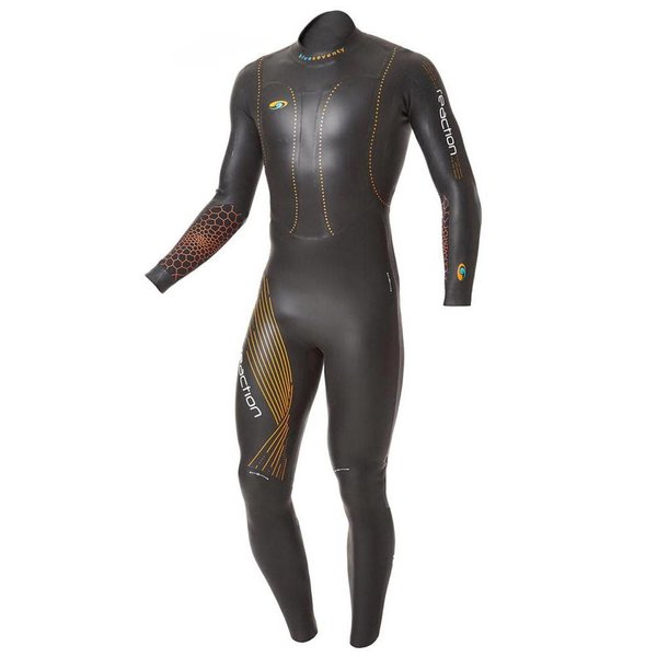 BLUE SEVENTY Mens Reaction Wetsuit