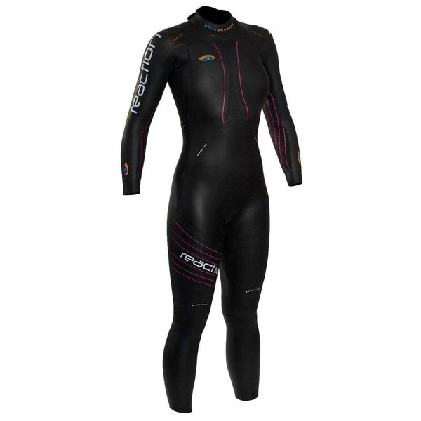 BLUE SEVENTY Womens Reaction Wetsuit - WS