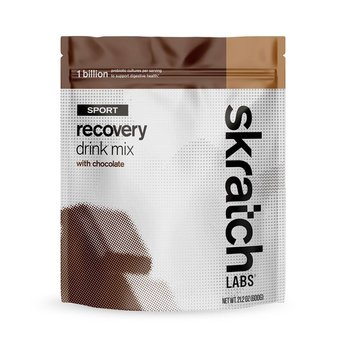 Skratch Sport Recovery Drink Mix - 12 Servings