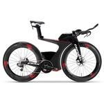 Cervelo P5X eTAP Triathlon Bike