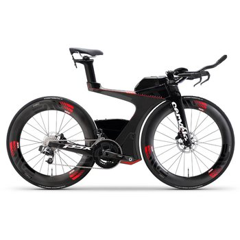 Cervelo P5X eTAP Triathlon Bike