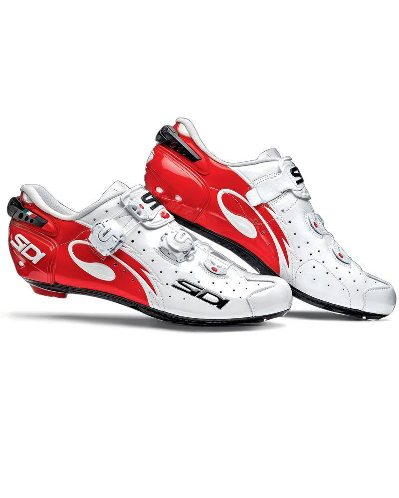 Mens Wire Vent Vernice Cycling Shoes - Nytro Multisport
