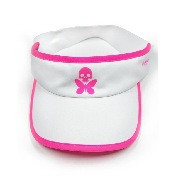 Betty Designs Signature Visor - Womens