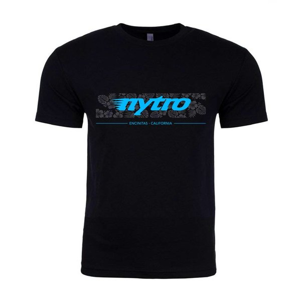 Nytro Multisport Casual Tee - Mens