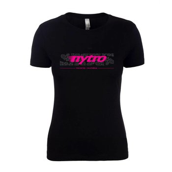 Nytro Multisport Casual Tee - Womens