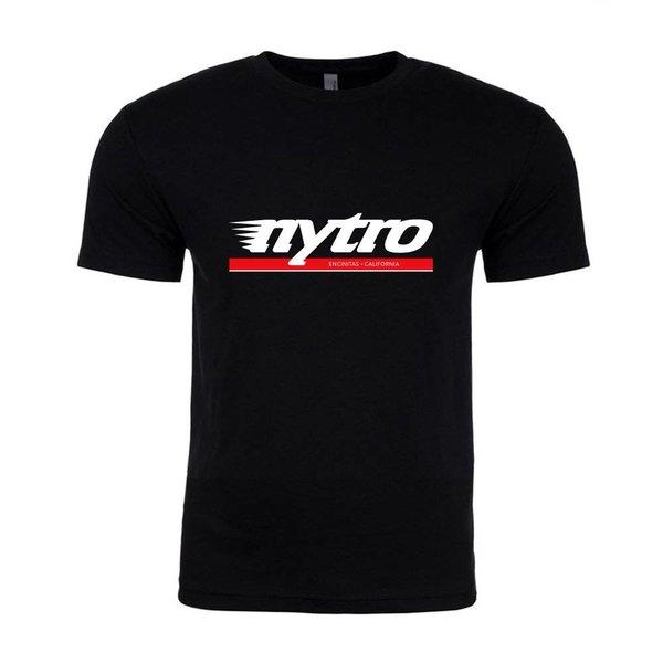 Nytro Multisport Casual Tee - Mens