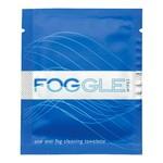 Triswim Foggle Anti-Fog Cleanse Towlette Box 6Pk