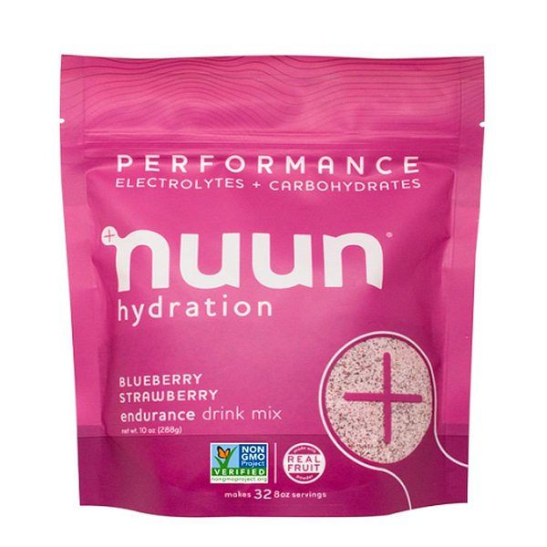 Nuun Hydration Performance Bags