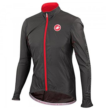 Castelli Mens Velo Cycling Jacket