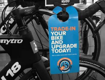 National Trade-In Your Bike Month