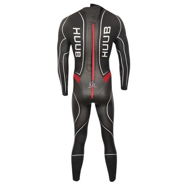 Huub Aegis III Wetsuit Full Sleeve - Mens