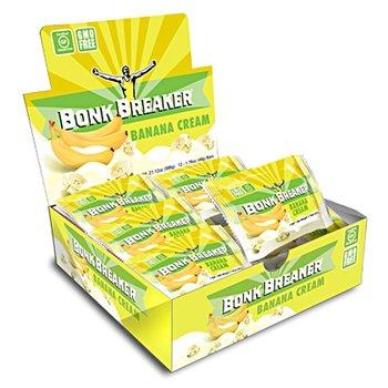 BONK BREAKER Banana Cream -  Box 12Ct