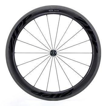 ZIPP 404 Firecrest Carbon Clincher Front Wheel