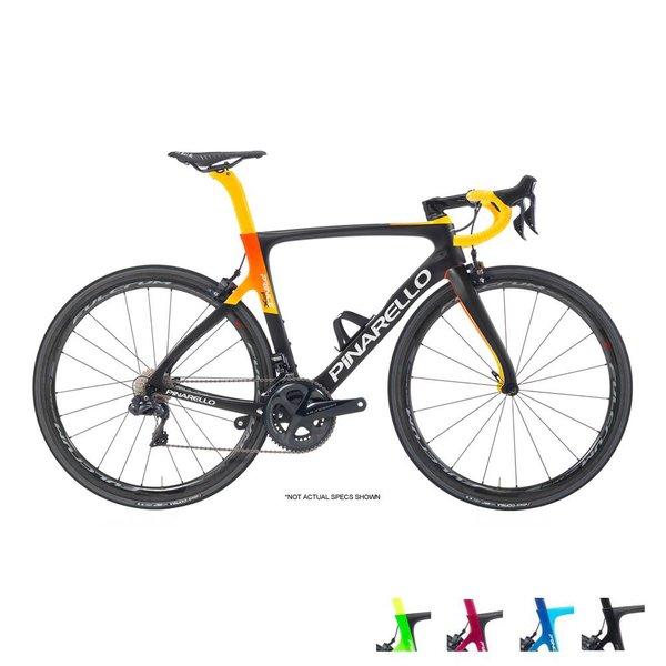 Pinarello Prince FX Dura Ace Road Bike