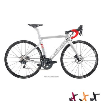 Pinarello Gan K Disk Ultegra Road Bike