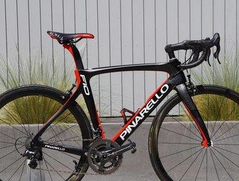 2018 Pinarello F10 Custom Build