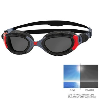 Zoggs Predator Flex 2.0 Polarized Goggles