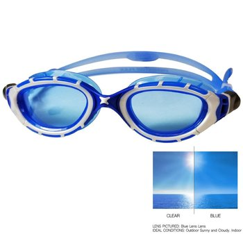 Zoggs Predator Flex 2.0 Goggles