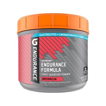 Gatorade Endurance Formula Powder Canister - Watermelon - 32OZ