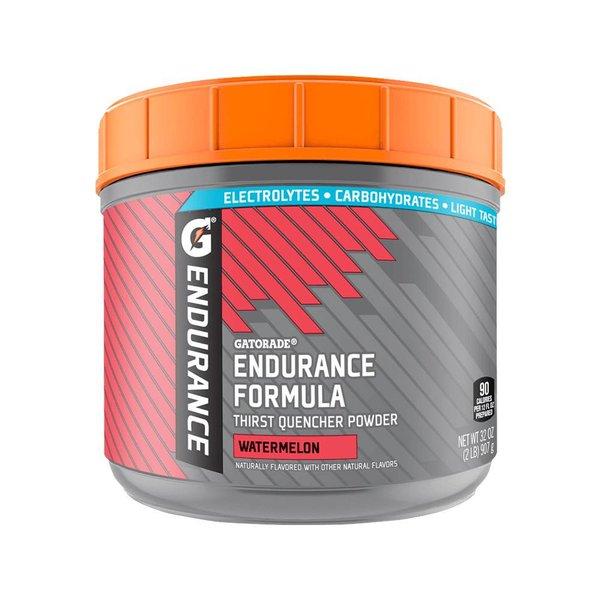 Gatorade Endurance Formula Powder Canister - Watermelon - 32OZ