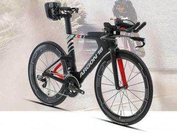 2019 Argon 18 Tri Bikes