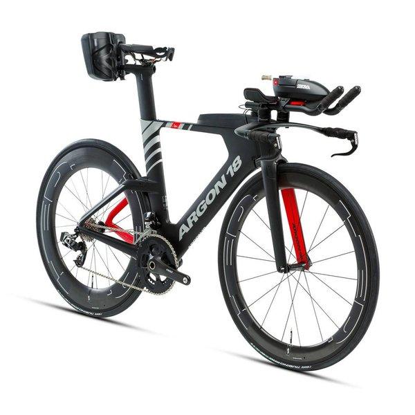 Argon 18 E-119 Tri+ SRAM Etap Triathlon Bike