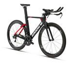 Argon 18 E-117 Tri Ultegra Di2 Triathlon Bike