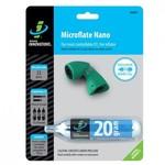 Genuine Innovations Microflate Nano Inflator Threaded 20G