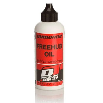 Dumonde Tech Freehub Oil Chain Lube