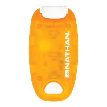 Nathan Strobelight Waterproof - Orange
