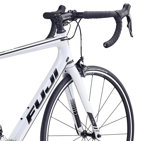 Fuji SL 2.1 Carbon Ultegra Di2 Road Bike