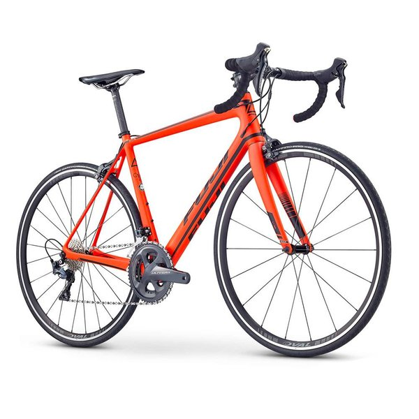 Fuji SL 2.3 Carbon Ultegra Road Bike