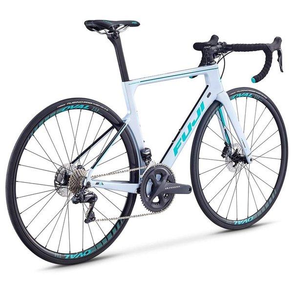 Fuji Supreme 2.1 Carbon Ultegra Di2 Road Bike - Womens