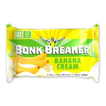 BONK BREAKER Banana Cream -  Box 12Ct