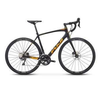 Fuji Gran Fondo 1.5 Carbon Disc 105 Road Bike