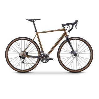 Fuji Jari 1.1 Alloy Disc 105 Gravel Bike