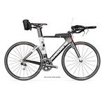 Argon 18 E-117 Tri+ Ultegra Di2 Triathlon Bike