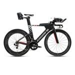 Argon 18 E-119 Tri + SRAM Etap Triathlon Bike