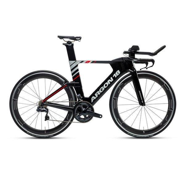 Argon 18 E-119 Tri Ultegra Di2 Triathlon Bike