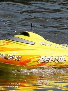 PRB Recoil 26-inch Self-Righting Deep-V BL:RTR