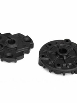 Traxxas TRA7793 Housing/Cush Drive Front/Rear Halves X-Maxx