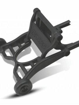 Traxxas TRA3678 Wheelie Bar Assembly Stmpd/Rstlr/Bndt