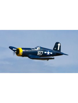 HBZ F4U Corsair S 1.1m RTF with SAFE® (HBZ8200)