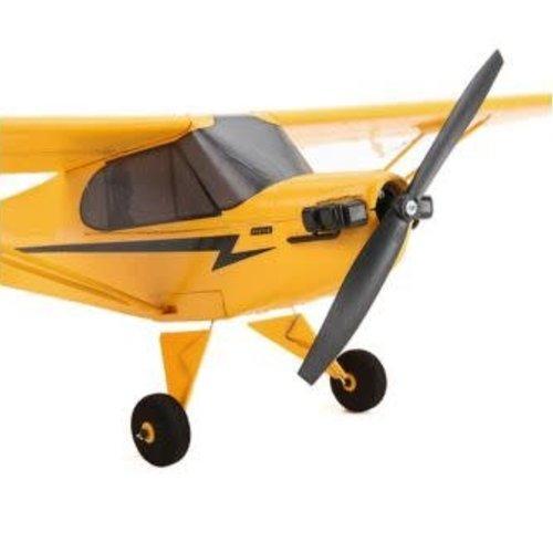 E-flite EFLU3450 UMX J-3 Cub BL BNF Basic