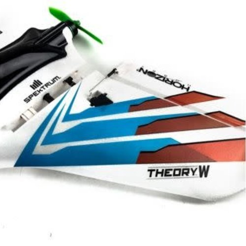 Blade Theory Type W FPV Equipped BNF Basic, 7600mm