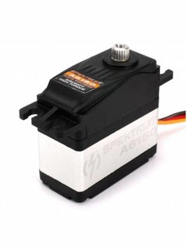 spektrum SPMSA6150 A6150 HV High Torque Metal Gear Servo
